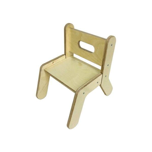 Nursery Pikler Inspired Chair