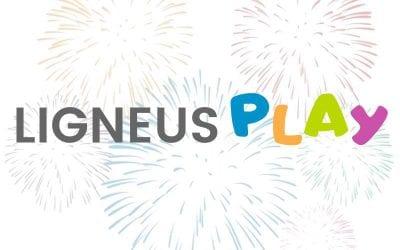 Ligneus PLAY is Born