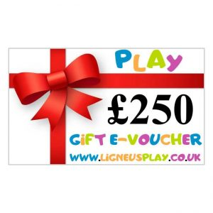 LignuesPlay £250 Gift e Voucher
