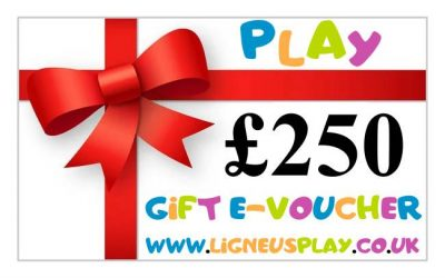 £250 Gift e-Voucher